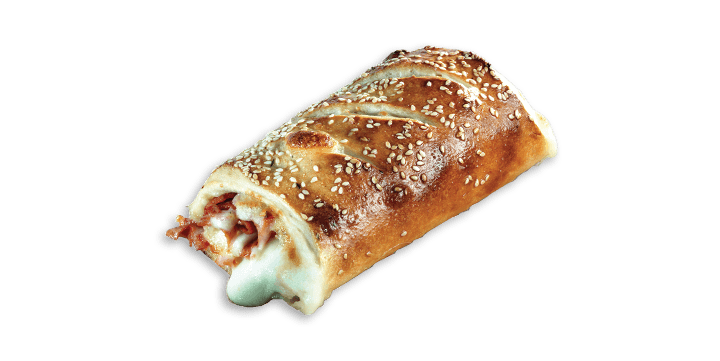 Pepperonili Stromboli