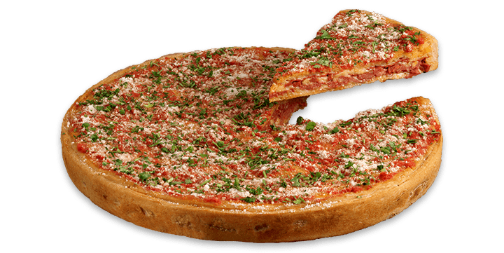 Sbarro® Chicago's™ Pizza